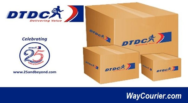 dtdc courier services